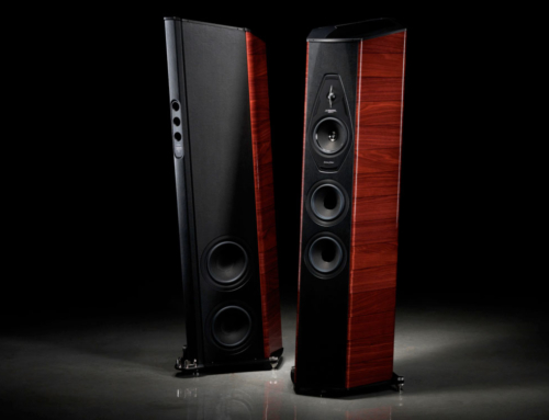 Audio Research / Sonus faber Open House!