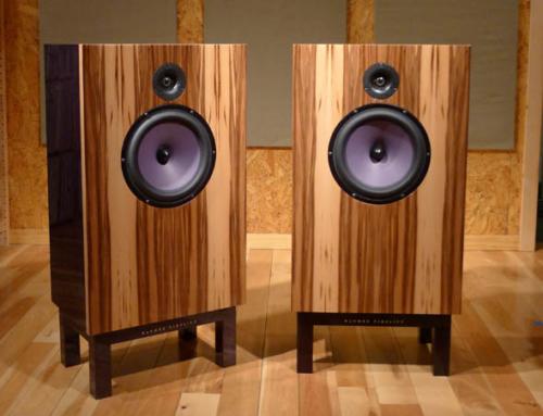 DeVore Fidelity Orangutan O/96 Speakers are Back in Stock