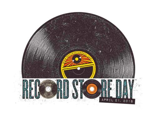 Rega Promo for Record Store Day 2018!