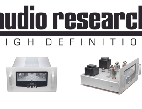Audio Research Open House Event: May 30th, 4pm – 8pm