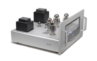 Audio Research REF160