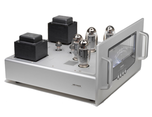Audio Research REF 160M amplifier