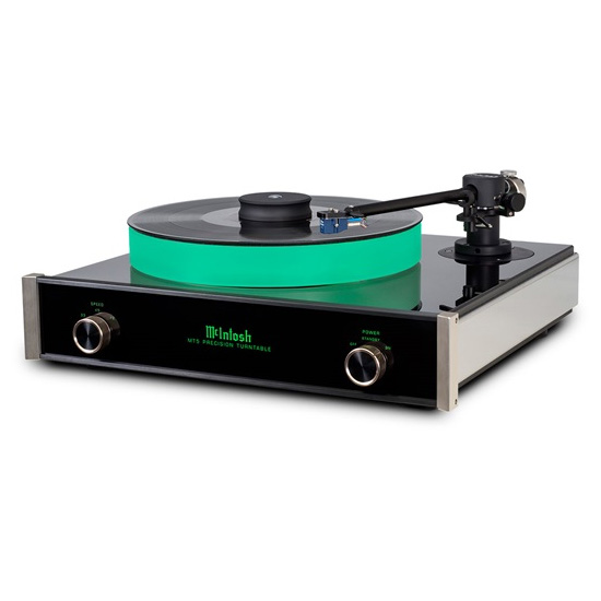 MT5 turntable