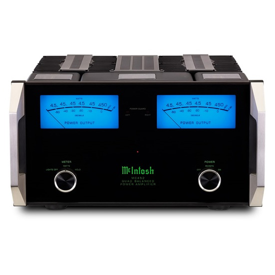 MC452 Power Amp
