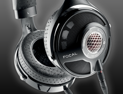 Focal Headphones Now on Demonstration