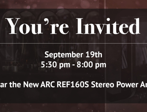 ARC Event – September 19th
