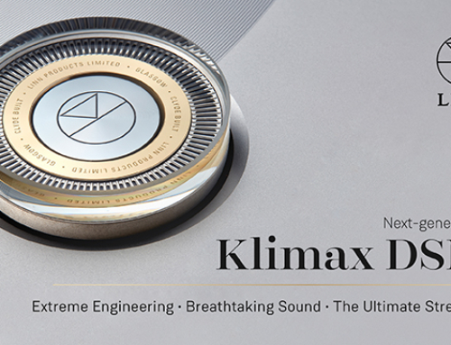 New Klimax DSM – The Ultimate Streaming DAC